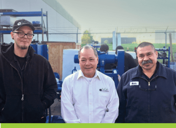 SoCal Pump and Vacuum Team